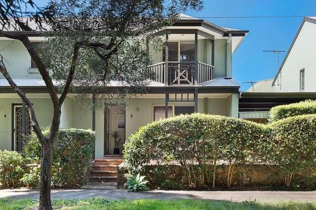 5/28 Daniel Street, Leichhardt NSW 2040