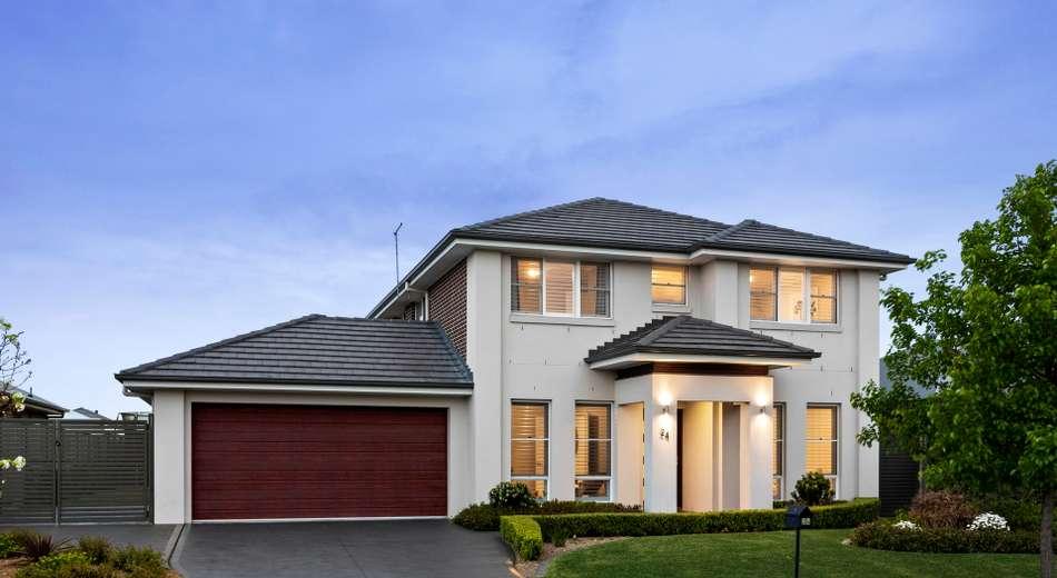 24 Pastoral Street, Pitt Town NSW 2756