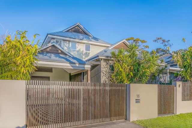 16 Crusade Place, Woolooware NSW 2230