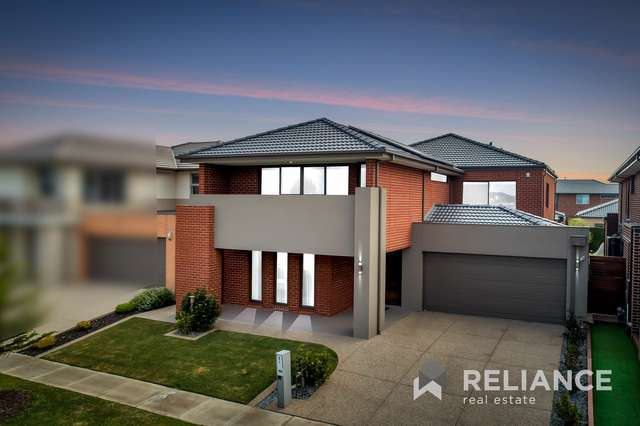 87 Citybay Drive, Point Cook VIC 3030