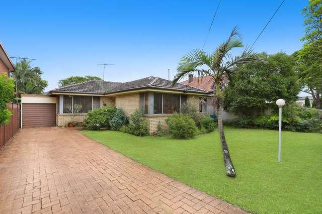 61 Cotswold Road, Strathfield NSW 2135