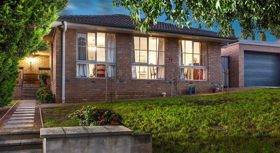 1 Tortice Drive, Ringwood North VIC 3134