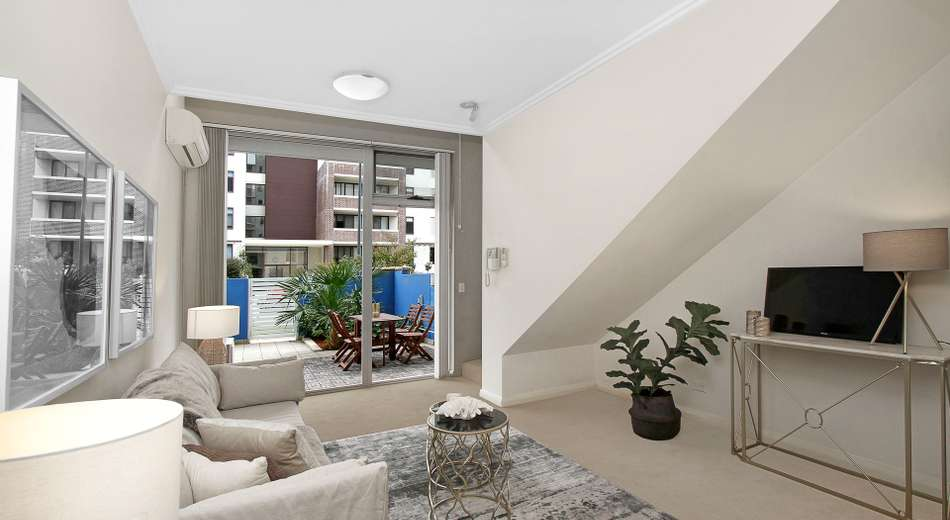 151/5 Baywater Drive, Wentworth Point NSW 2127