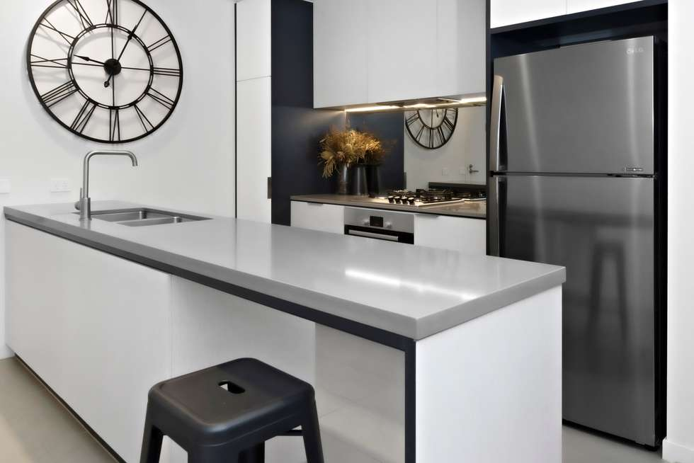 Second view of Homely apartment listing, 125/20-26 Orara Street, Waitara NSW 2077