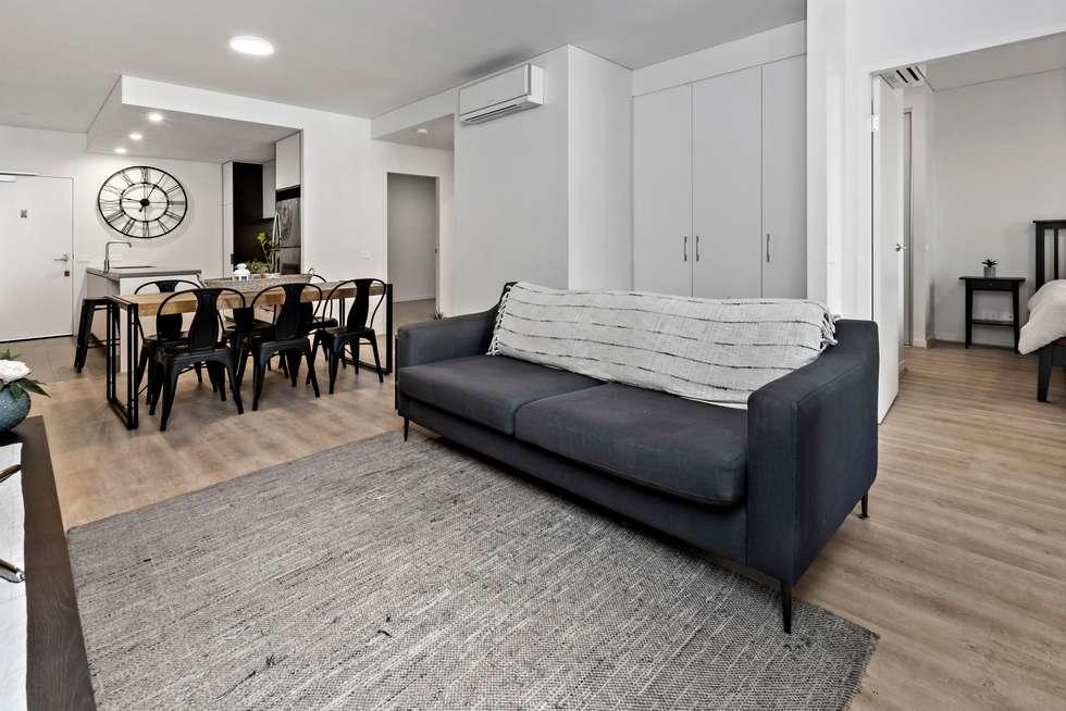 Third view of Homely apartment listing, 125/20-26 Orara Street, Waitara NSW 2077