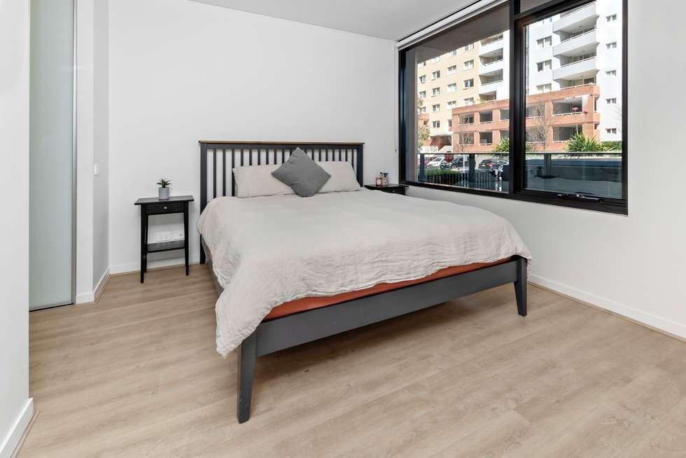 Fourth view of Homely apartment listing, 125/20-26 Orara Street, Waitara NSW 2077