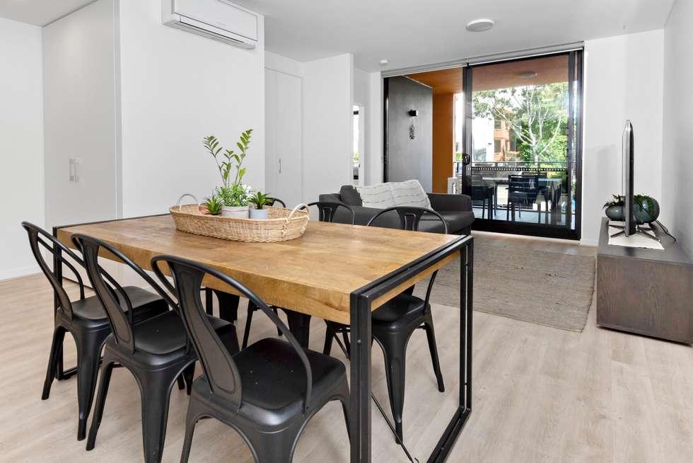 Fifth view of Homely apartment listing, 125/20-26 Orara Street, Waitara NSW 2077
