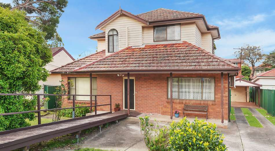 279 Quarry Road, Ryde NSW 2112