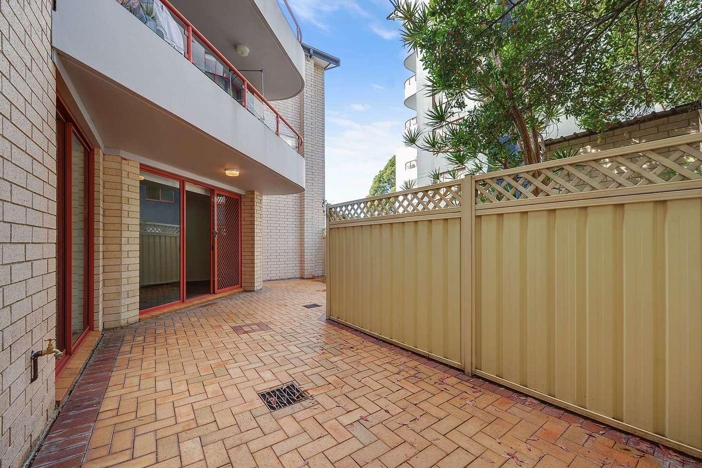 Main view of Homely apartment listing, 86/208-226 Pacific Highway, Hornsby NSW 2077