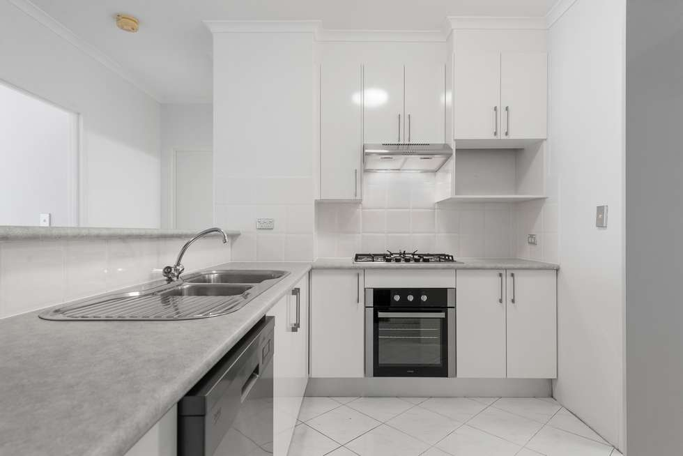 Second view of Homely apartment listing, 86/208-226 Pacific Highway, Hornsby NSW 2077