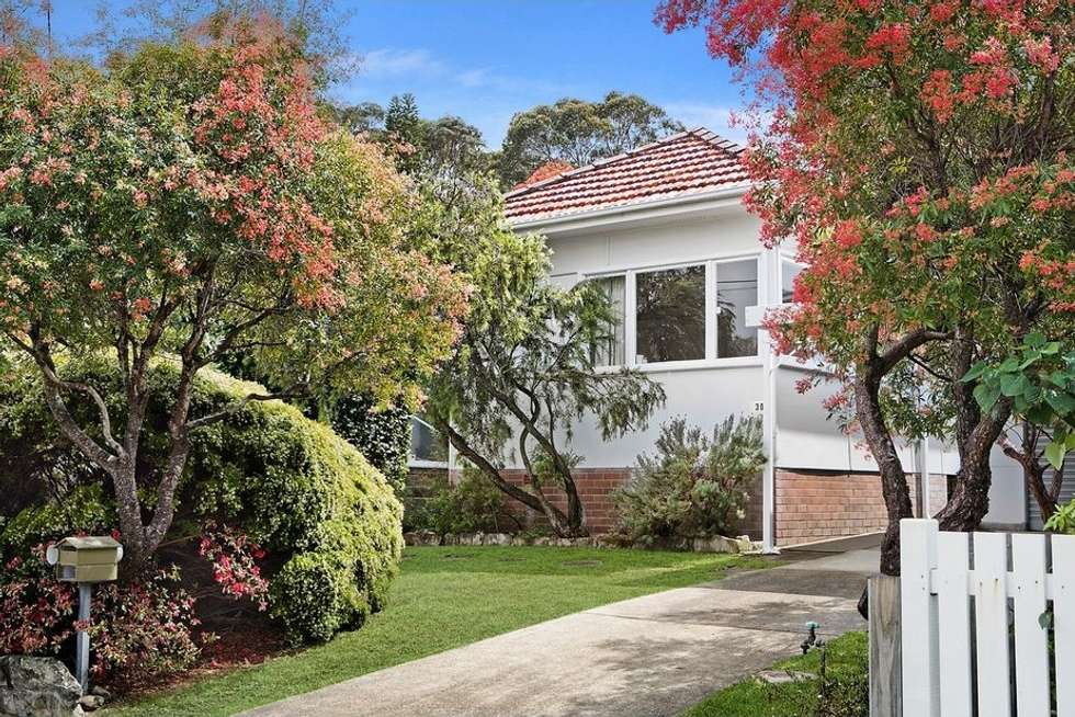 Second view of Homely house listing, 30 Westmoreland Avenue, Collaroy NSW 2097