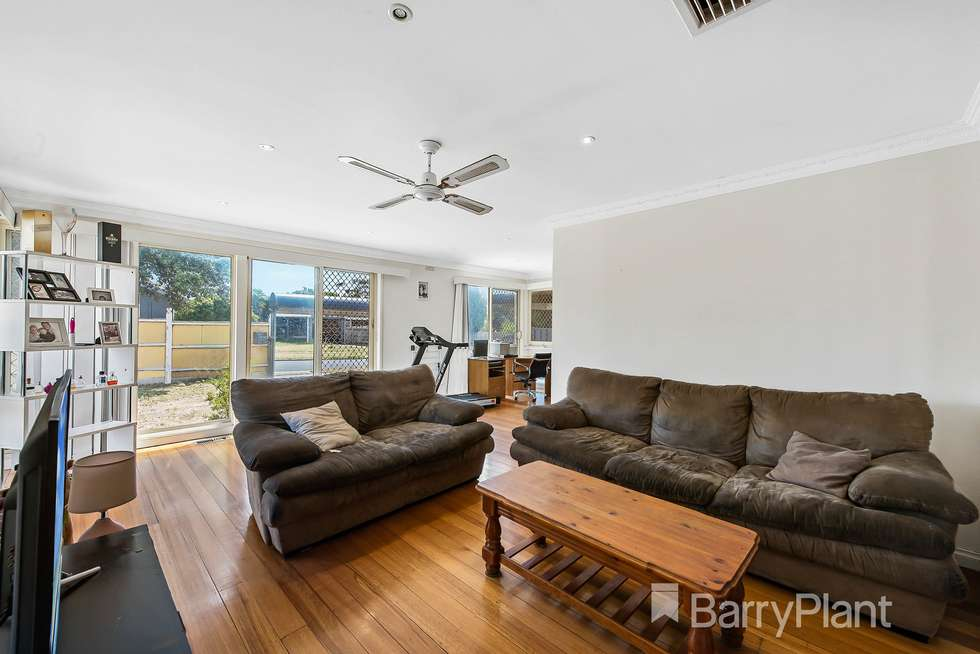 Second view of Homely house listing, 9 Lancaster Way, Melton West VIC 3337