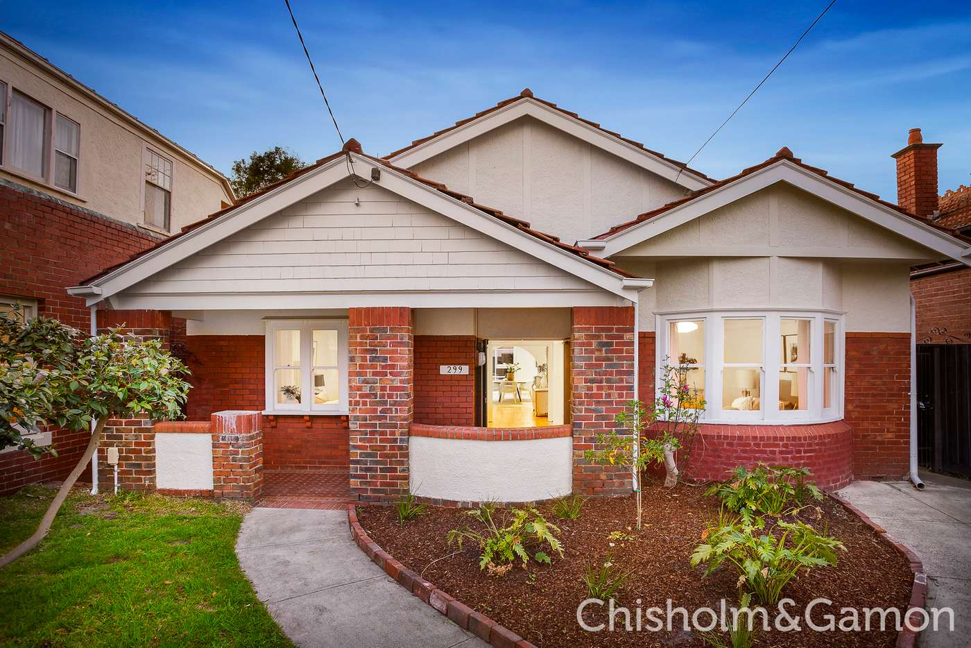 Main view of Homely house listing, 299 Barkly Street, St Kilda VIC 3182
