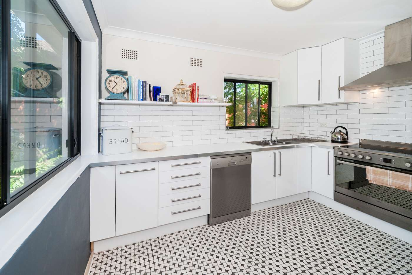 Main view of Homely apartment listing, 8/5 Templeman Crescent, Hillsdale NSW 2036