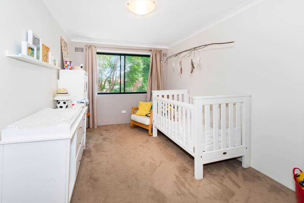 Second view of Homely apartment listing, 8/5 Templeman Crescent, Hillsdale NSW 2036