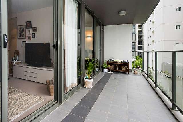 136/143 Adelaide Terrace, East Perth WA 6004