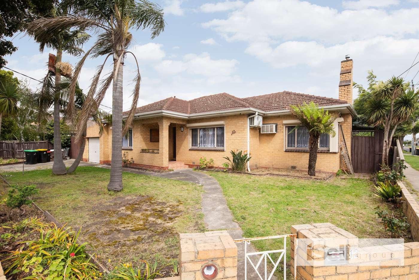 Main view of Homely house listing, 12 Osborne Avenue, Springvale VIC 3171