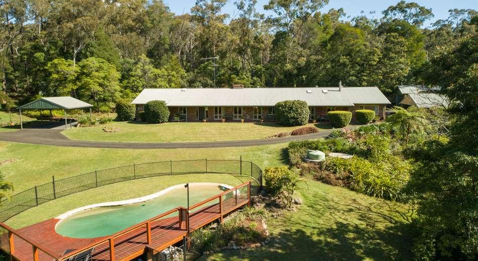 7 Farnborough Road, Dural NSW 2158