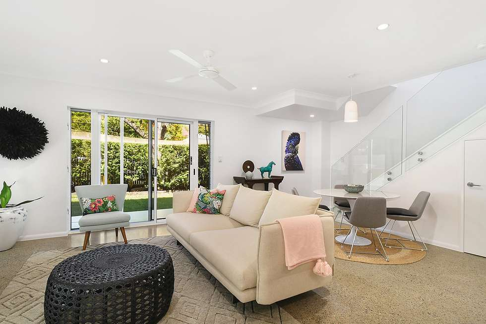 Fourth view of Homely unit listing, 2/56 Alexandra Street, North Ward QLD 4810