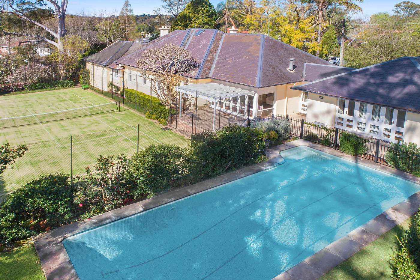 Main view of Homely house listing, 26A Merrivale Road, Pymble NSW 2073