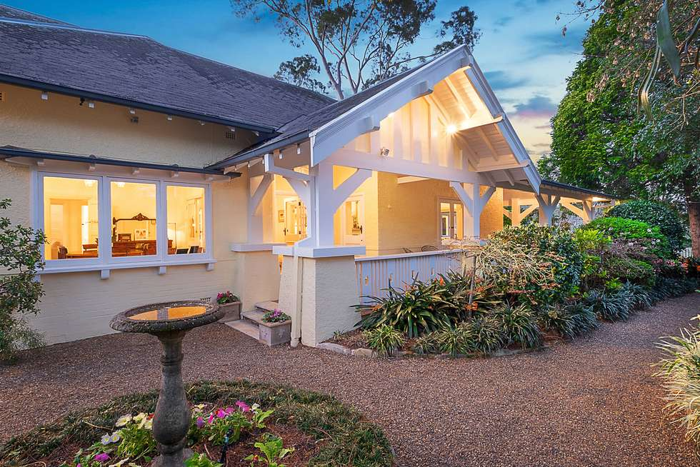 Second view of Homely house listing, 26A Merrivale Road, Pymble NSW 2073