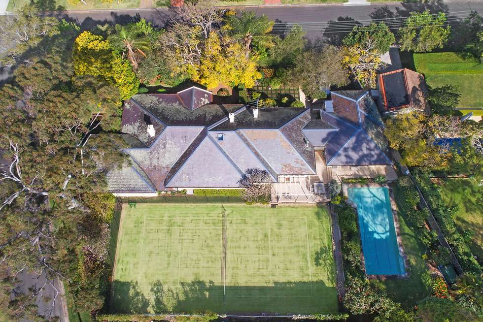 Fourth view of Homely house listing, 26A Merrivale Road, Pymble NSW 2073