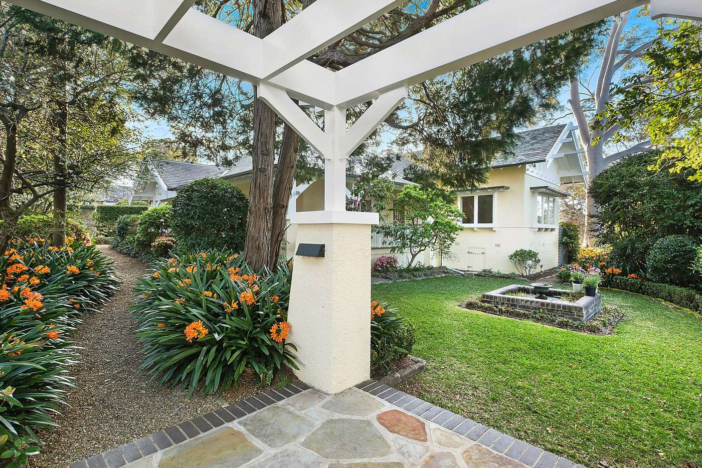 Fifth view of Homely house listing, 26A Merrivale Road, Pymble NSW 2073