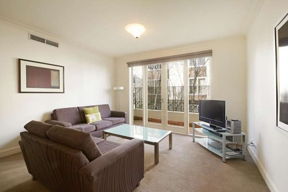Second view of Homely apartment listing, 8/47-49 Caroline Street, South Yarra VIC 3141