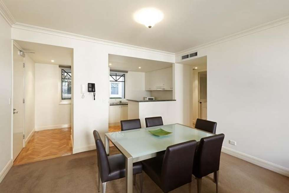 Third view of Homely apartment listing, 8/47-49 Caroline Street, South Yarra VIC 3141