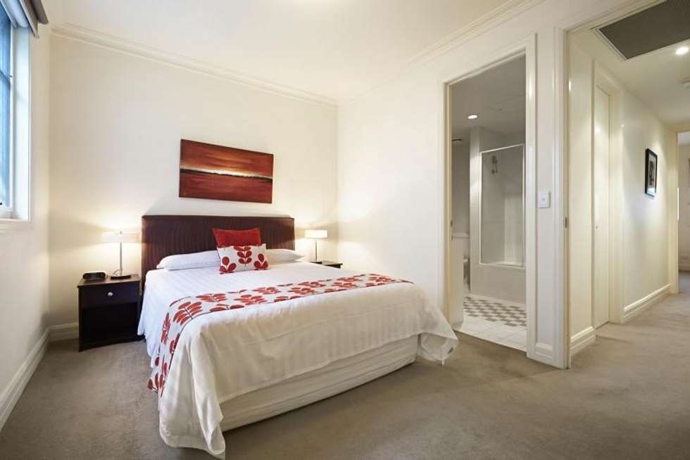 Fourth view of Homely apartment listing, 8/47-49 Caroline Street, South Yarra VIC 3141
