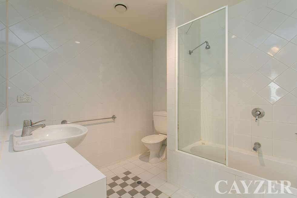 Fifth view of Homely apartment listing, 8/47-49 Caroline Street, South Yarra VIC 3141