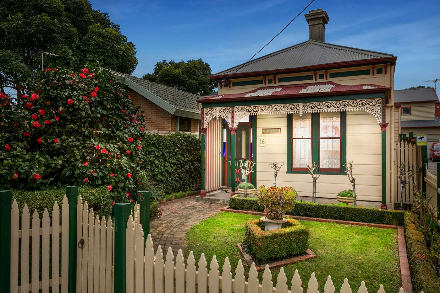 Main view of Homely house listing, 16 Hutcheson Street, Moonee Ponds VIC 3039