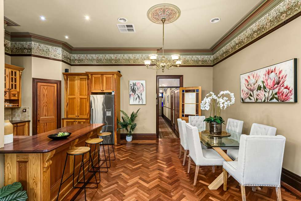 Second view of Homely house listing, 16 Hutcheson Street, Moonee Ponds VIC 3039