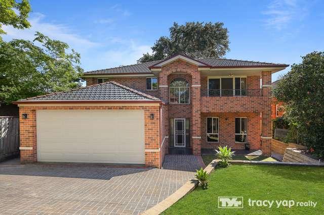 1 Ormonde Avenue, Epping NSW 2121