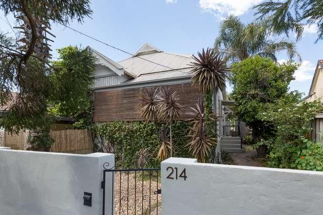 214 Holden Street, Ashfield NSW 2131
