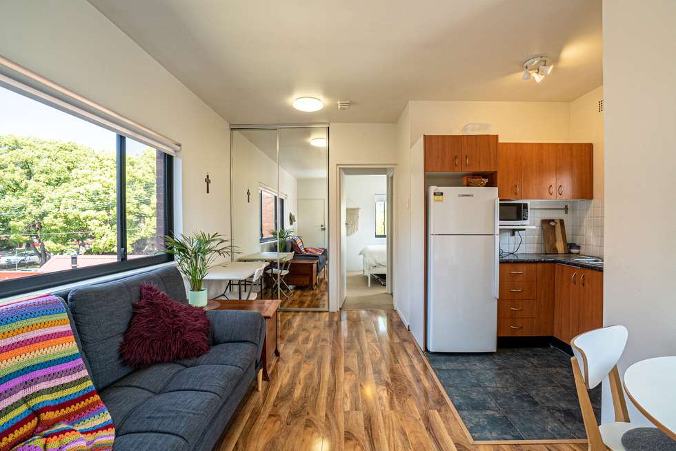 Third view of Homely apartment listing, 11/1A Robert Street, Ashfield NSW 2131