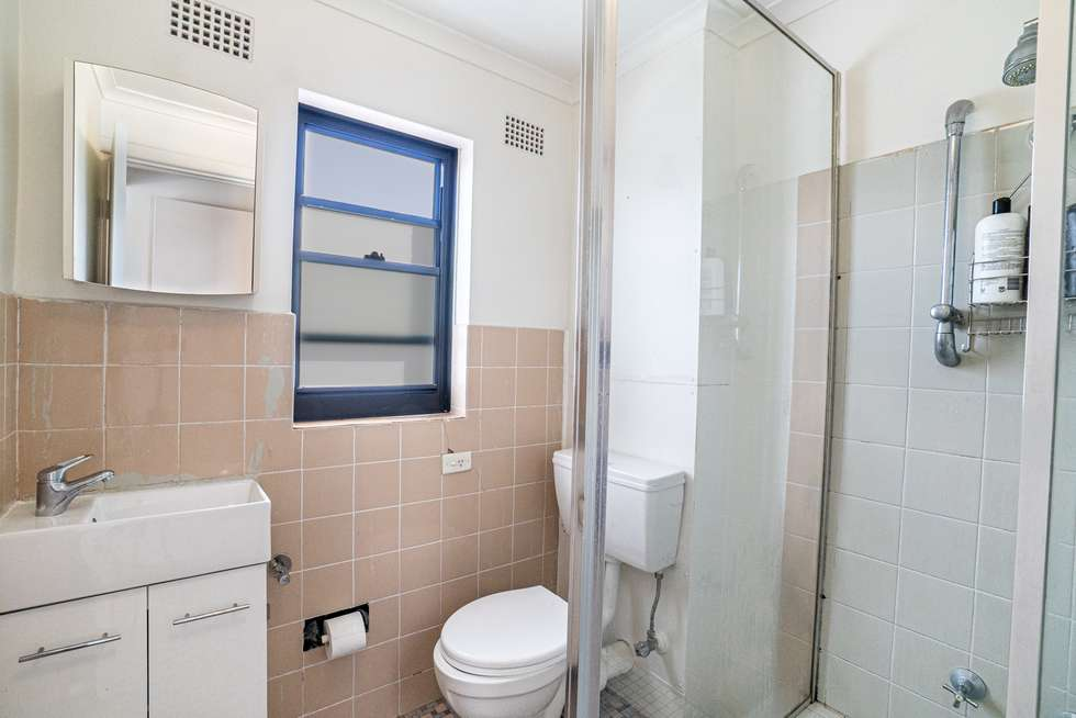 Fifth view of Homely apartment listing, 11/1A Robert Street, Ashfield NSW 2131