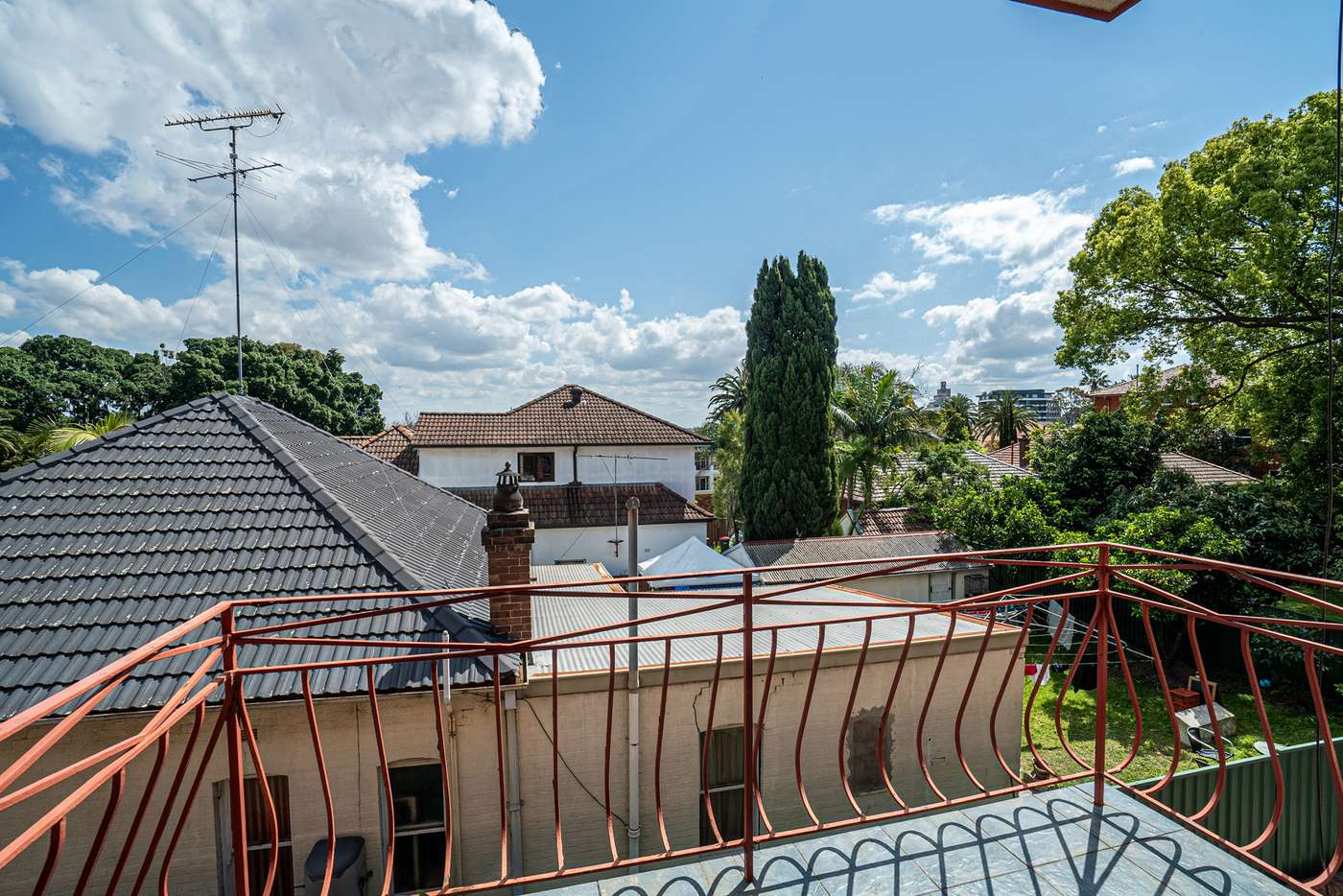 Sixth view of Homely apartment listing, 11/1A Robert Street, Ashfield NSW 2131