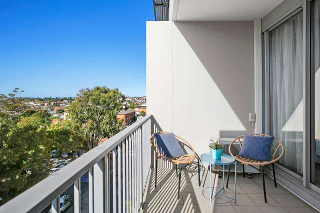 46A/17 Green Street, Maroubra NSW 2035