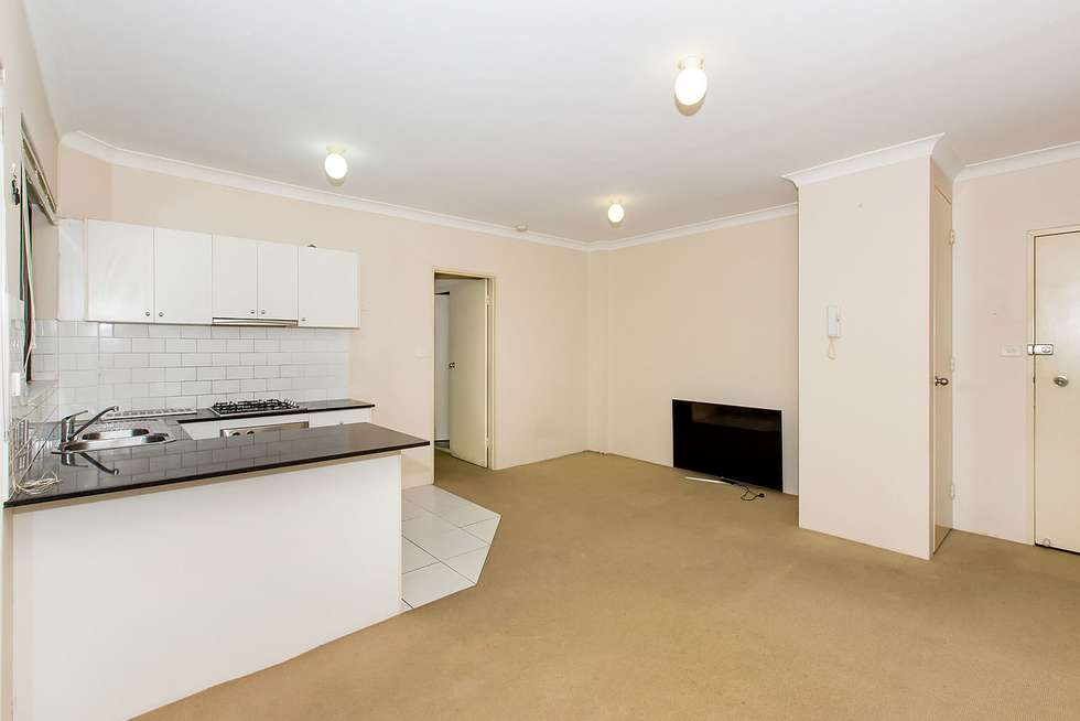 Second view of Homely apartment listing, 18/10 The Strand, Rockdale NSW 2216