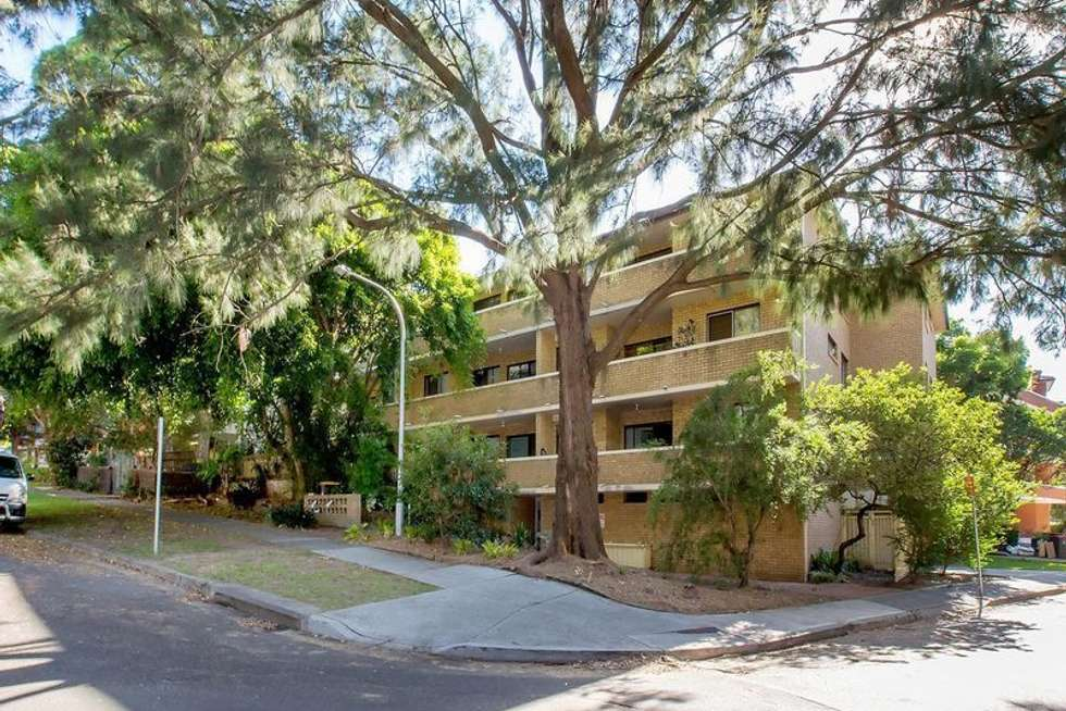 Fifth view of Homely apartment listing, 18/10 The Strand, Rockdale NSW 2216