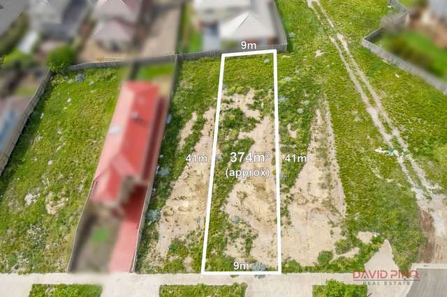 LOT 2421/19 Landscape Place, Sunbury VIC 3429