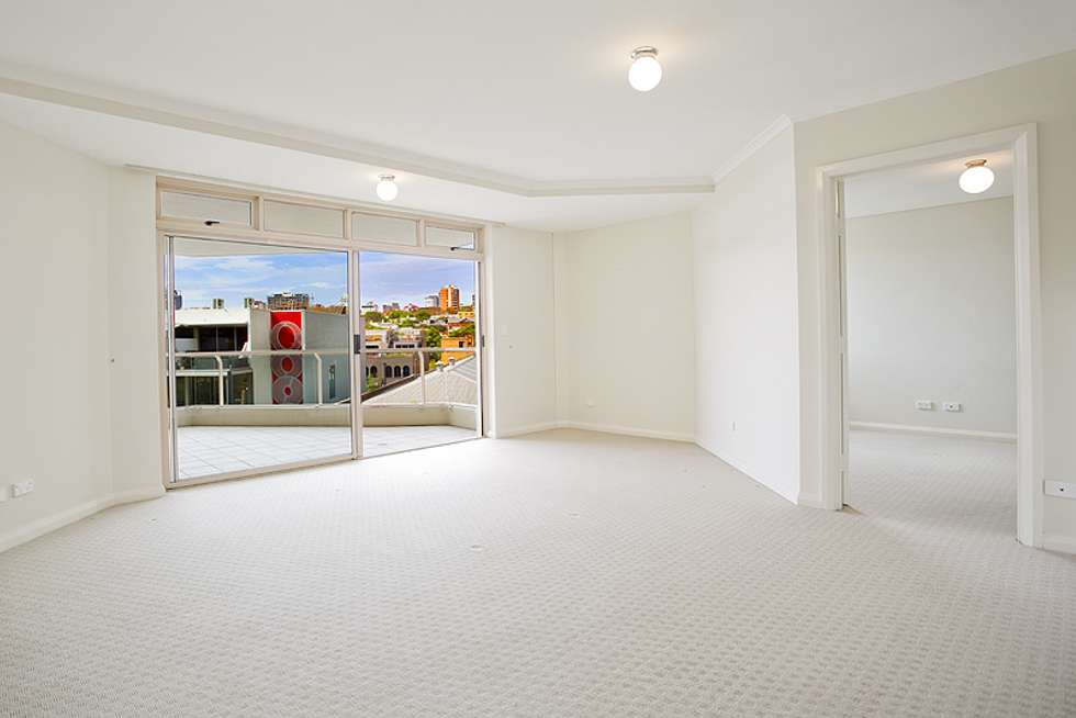 Second view of Homely apartment listing, 63 Crown Street, Woolloomooloo NSW 2011