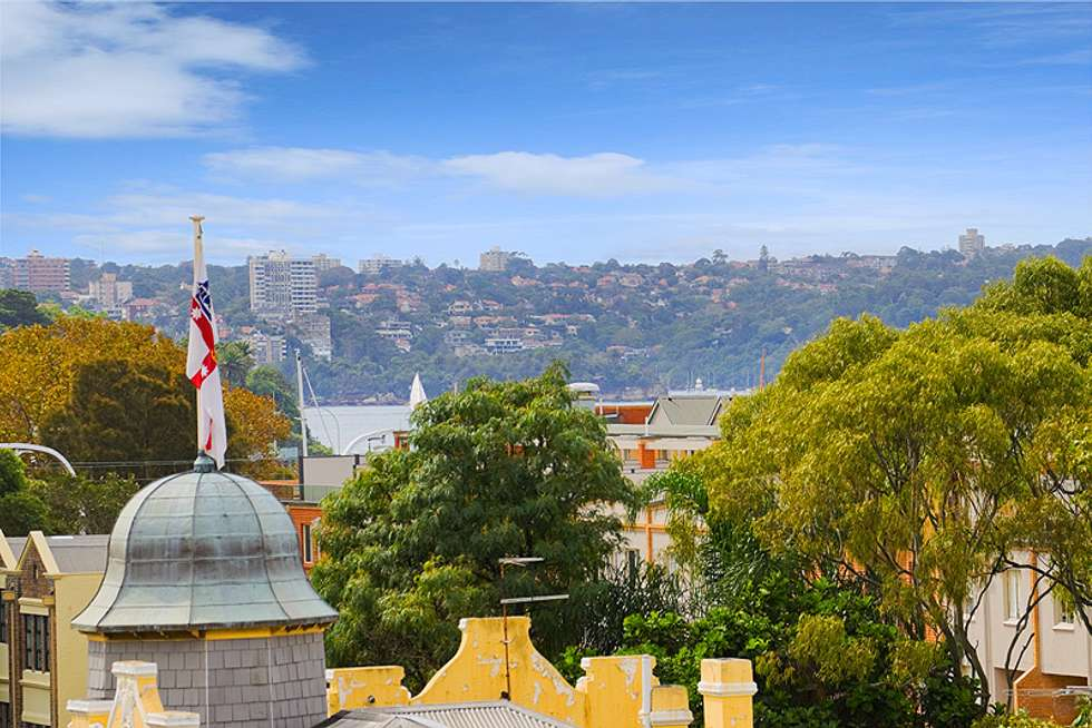 Third view of Homely apartment listing, 63 Crown Street, Woolloomooloo NSW 2011
