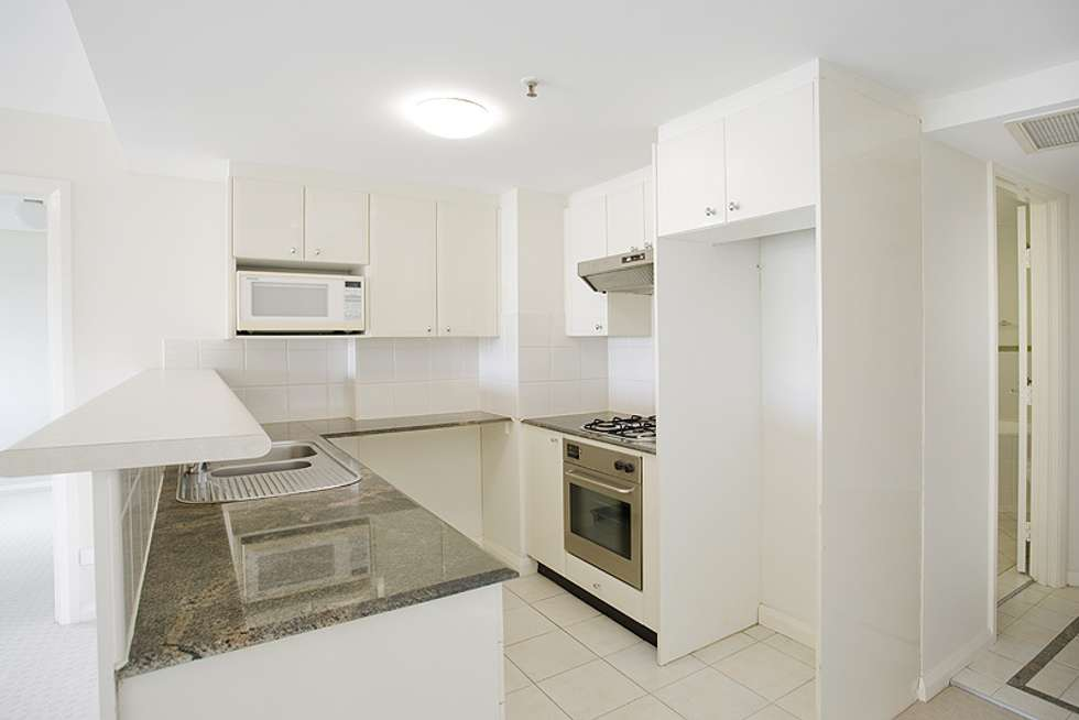 Fourth view of Homely apartment listing, 63 Crown Street, Woolloomooloo NSW 2011