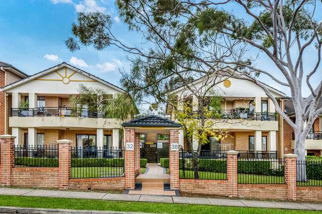 2/78-82 Old Northern Road, Baulkham Hills NSW 2153