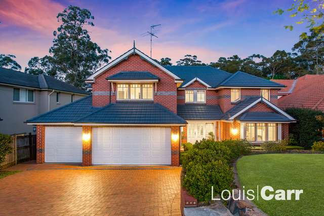 2 Rodney Place, West Pennant Hills NSW 2125