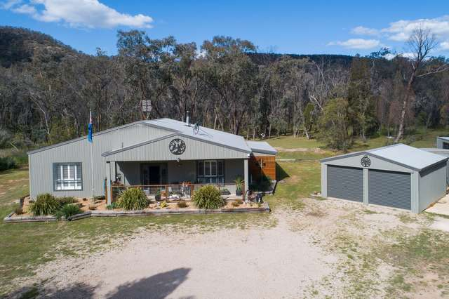 375 Cypress Drive, Mudgee NSW 2850