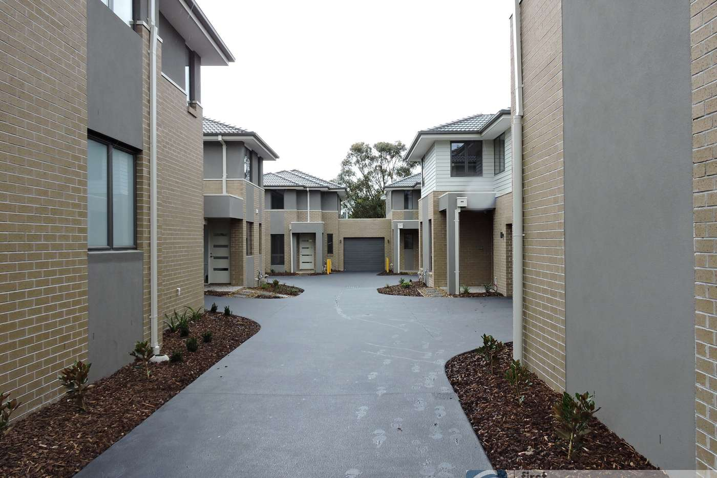 Main view of Homely townhouse listing, 6/103-105 Herbert Street, Dandenong VIC 3175