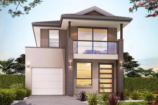 Cranbourne Street, Riverstone NSW 2765